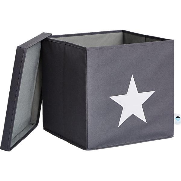 STORE IT! Коробка с крышкой для хранения Store it Звезда,