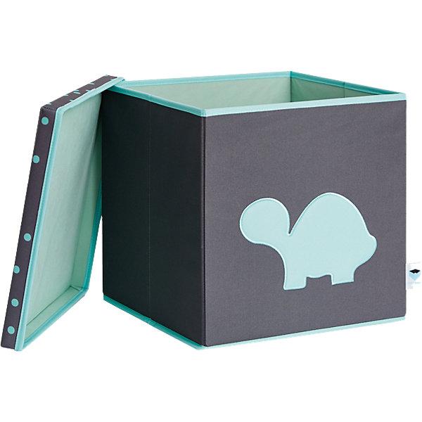 STORE IT! Коробка с крышкой для хранения Store it Черепаха