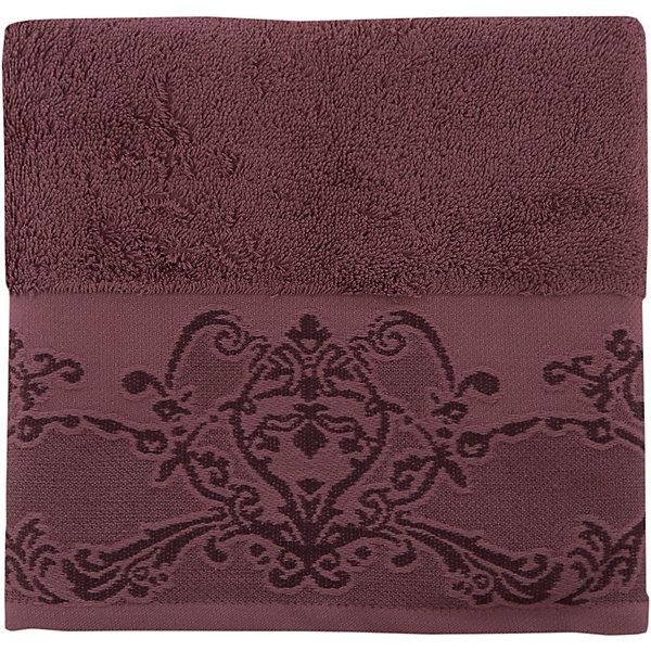 Полотенце махровое 50*90 Лукреция, Cozy Home, шоколадныйПолотенца<br>Полотенце махровое 50*90 Лукреция, Cozy Home (Кози Хоум), шоколадный<br><br>Характеристики:<br><br>• хорошо впитывает влагу<br>• интересный дизайн<br>• материал: хлопок<br>• размер: 50х90 см<br>• цвет: шоколадный<br><br>Банное полотенце Лукреция выполнено из высококачественного хлопка. Оно отлично впитывает влагу и быстро высыхает. Хлопок также известен своей гипоаллергенностью и мягкостью, поэтому полотенце подарит вам комфорт и приятные ощущения, не вызывая раздражения на коже. Ко всему прочему, полотенце не деформируется и не теряет свой цвет после стирок. Края полотенца украшены вышитым контрастным узором. Изысканный дизайн полотенце придется по вкусу ценителям красивого и качественного текстиля.<br><br>Полотенце махровое 50*90 Лукреция, Cozy Home (Кози Хоум), шоколадный вы можете купить в нашем интернет-магазине.<br>Ширина мм: 150; Глубина мм: 250; Высота мм: 150; Вес г: 250; Возраст от месяцев: 216; Возраст до месяцев: 1188; Пол: Унисекс; Возраст: Детский; SKU: 5355292;