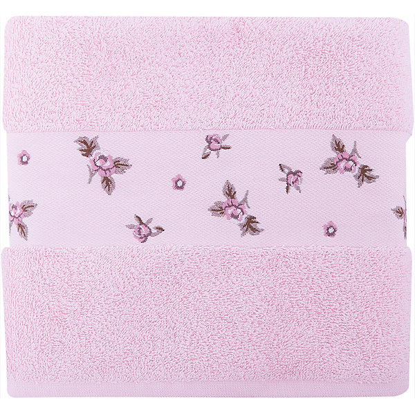Полотенце махровое 50*90 Розали, Cozy Home, розовыйПолотенца<br>Полотенце махровое 50*90 Розали, Cozy Home (Кози Хоум), розовый<br><br>Характеристики:<br><br>• хорошо впитывает влагу<br>• необычный дизайн<br>• материал: хлопок<br>• размер: 50х90 см<br>• цвет: розовый<br><br>Махровое полотенце Розали очарует вас своей мягкостью и красотой. Нежные волокна отлично впитывают влагу, а само полотенце легко сохнет. Хлопок обладает высокой гипоаллергенностью и не поддается деформации и выцветанию - полотенце сохранит форму и цвет после долгого использования. Кроме того, полотенце декорировано прекрасной вышивкой с цветочным узором. Полотенце Розали - для тех, кто ценит стиль и качество.<br><br>Полотенце махровое 50*90 Розали, Cozy Home (Кози Хоум), розовый вы можете купить в нашем интернет-магазине.<br>Ширина мм: 150; Глубина мм: 250; Высота мм: 150; Вес г: 250; Возраст от месяцев: 216; Возраст до месяцев: 1188; Пол: Женский; Возраст: Детский; SKU: 5355294;