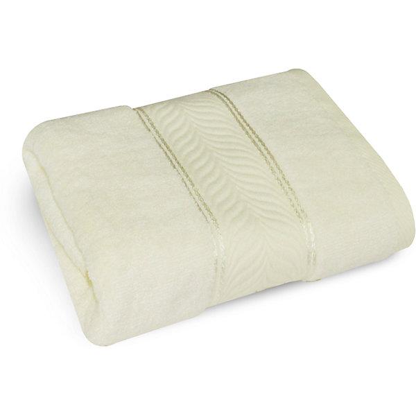 Полотенце махровое 70*140 бамбук, Cozy Home, белыйПолотенца<br>Полотенце махровое 70*140 бамбук, Cozy Home (Кози Хоум), белый<br><br>Характеристики:<br><br>• быстро впитывает влагу<br>• препятствует размножению бактерий<br>• легко отстирывается<br>• размер: 70х140 см<br>• материал: бамбук<br>• бордюр: вискоза<br>• цвет: белый<br><br>Махровое полотенце от Cozy Home понравится самым взыскательным ценителям качественного текстиля. Оно изготовлено из бамбука, благодаря чему отличается особой прочностью и высокой гигроскопичностью. Полотенце из бамбука является полностью гипоаллергенным изделием, которое, к тому же, обладает антибактериальными и противомикробными свойствами. Вы можете использовать его как для взрослых, так и для детей. Бамбуковые волокна обеспечивают изделию приятную мягкость и легкий блеск. Полотенце дополнено вышитым бордюром из вискозы. Оно внесет уют в атмосферу вашей ванной комнаты.<br><br>Полотенце махровое 70*140 бамбук, Cozy Home (Кози Хоум), белый можно купить в нашем интернет-магазине.<br>Ширина мм: 150; Глубина мм: 350; Высота мм: 150; Вес г: 350; Возраст от месяцев: 216; Возраст до месяцев: 1188; Пол: Унисекс; Возраст: Детский; SKU: 5355310;