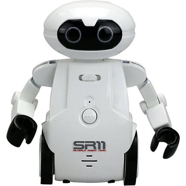 Робот Мэйз брейкер (Maze Breaker), SilverlitРоботы<br><br>Ширина мм: 209; Глубина мм: 185; Высота мм: 93; Вес г: 298; Возраст от месяцев: 36; Возраст до месяцев: 84; Пол: Унисекс; Возраст: Детский; SKU: 5356480;