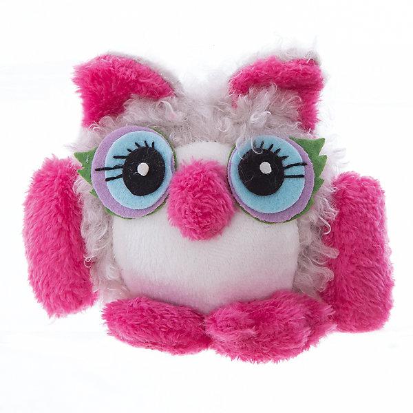 Интерьерная кукла Совушка C21-066008, EstroДетские предметы интерьера<br>Характеристики интерьерной куклы:<br><br>- размеры: 25*12*8 см. <br>- тип игрушки: животные, мягкая игрушка<br>- персонаж: сова<br>- вид упаковки: коробка<br>- возрастные ограничения: 3+<br>- комплектация: игрушка <br>- состав: полиэстер, полиэфир<br>- материал изготовления: высококачественный пластик, полиэстер, ткань<br>- стиль: классический, прованс<br>- бренд: Estro <br>- страна бренда: Италия<br>- страна производитель: Китай<br><br>Мягкая игрушка розовый совенок торговой марки Estro станет прекрасным вариантом для подарка ценителю мягких грушек. Изделие изготовлено из качественных материалов приятной расцветки. Внешний вид мягкой игрушки продуман до мелочей, учитывая все нюансы. Совенок окрашен в малиновый, серый цвет. <br><br>Интерьерную куклу сова итальянской торговой марки Estro можно купить в нашем интернет-магазине.<br>Ширина мм: 100; Глубина мм: 150; Высота мм: 150; Вес г: 74; Возраст от месяцев: 36; Возраст до месяцев: 1188; Пол: Женский; Возраст: Детский; SKU: 5356629;