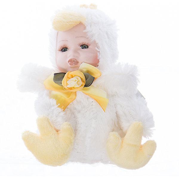 Купить Интерьерная кукла Цыпленок C21-108053B, Estro, Китай, Женский