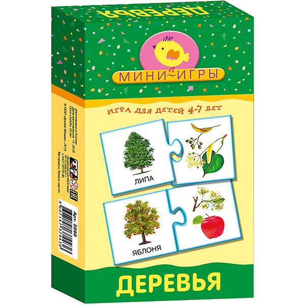 Дрофа-Медиа Мини-игра Деревья, Дрофа-Медиа блузка quelle tamaris 801778