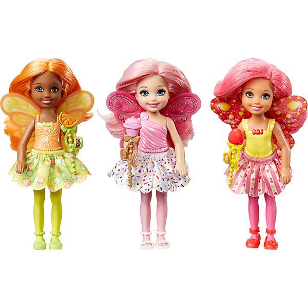 Mattel Маленькие феи-челси, Barbie, в ассортименте
