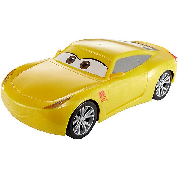 Mattel Круз - движущаяся модель со световыми и звуковыми эффектами , Тачки круз а круз м ар деко