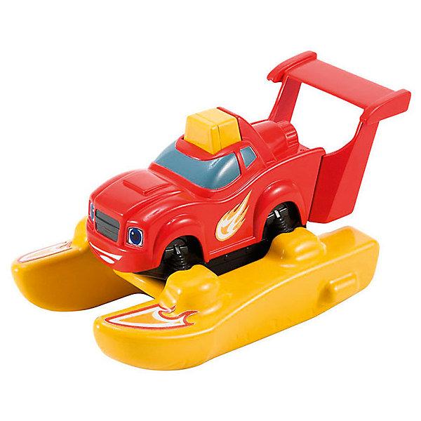 Mattel Вспыш - скоростной катер, Fisher Price,  и чудо-машинки