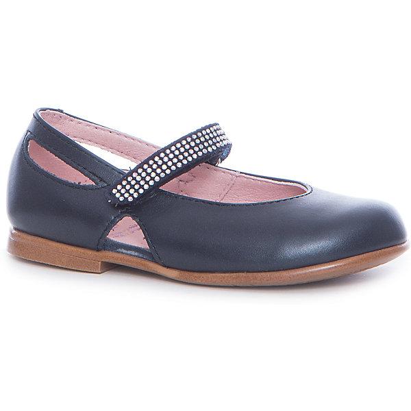 Pablosky Туфли для девочки PABLOSKY