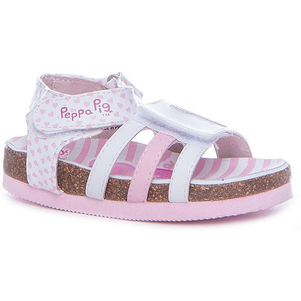 Фотография товара сандалии для девочки Kakadu (5386599)