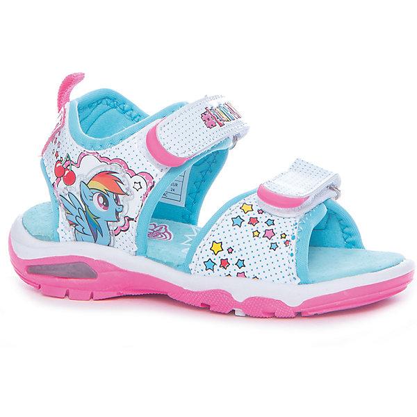 Фотография товара сандалии для девочки KAKADU (5386748)
