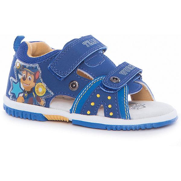 Фотография товара сандалии для мальчика KAKADU (5386762)
