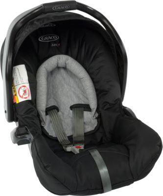 Автокресло Graco Junior Baby Sport Luxe 0-13 кг,, артикул:5388611 - Автокресла