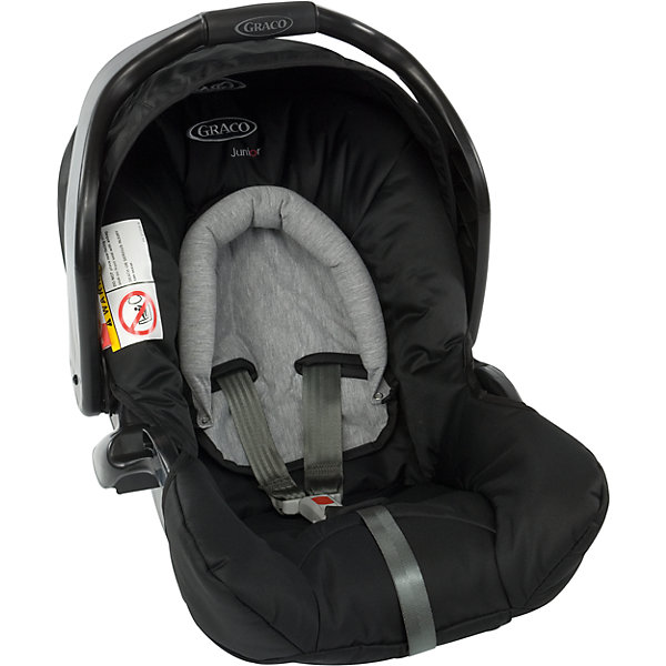 Graco Автокресло Graco Junior Baby Sport Luxe 0-13 кг, graco junior maxi