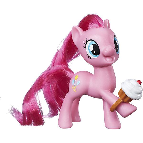 Hasbro Пони-подружки, Фигурка My Little Pony - Пинки Пай фигурка my little pony сияние магия дружбы в ассортименте