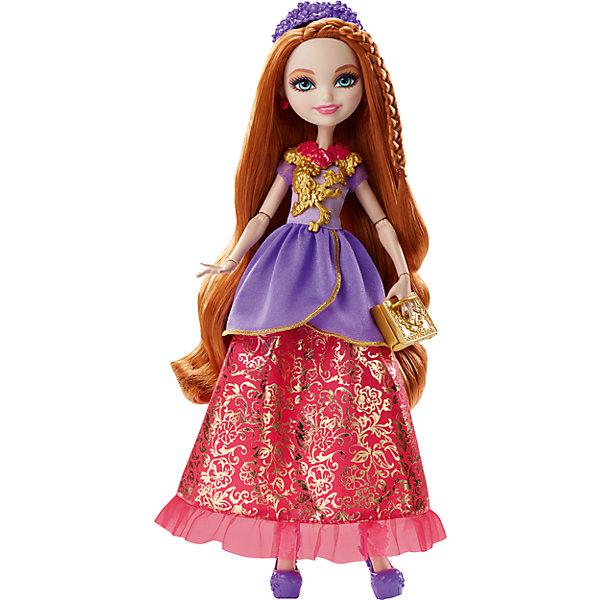 Mattel Кукла Холли О'Хара из серии Отважные принцессы, Ever After High