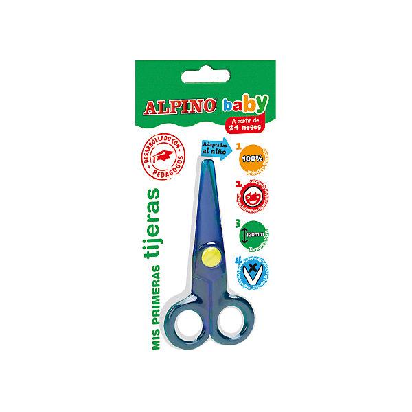 Ножницы детские baby, 1 шт (ALPINO) Рязань продажа строительного инструмента