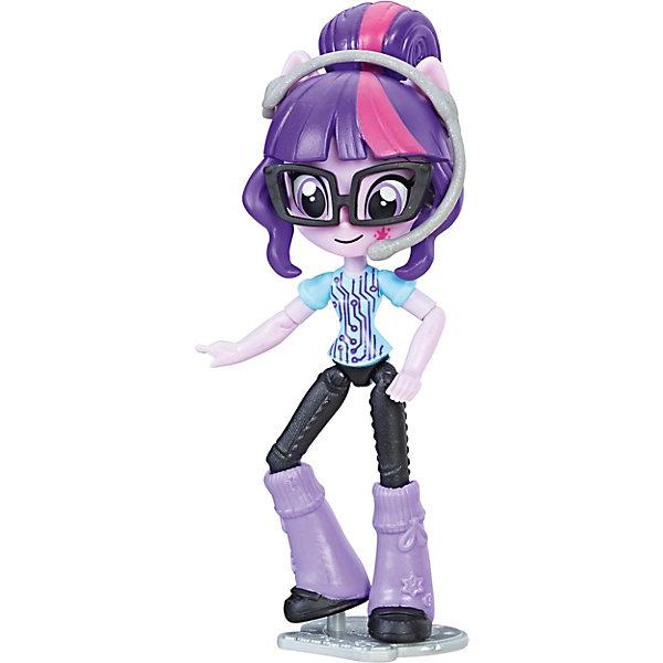 Hasbro Мини-кукла, Эквестрия герлз, C0839/C2183 ткачук а ред маша самая модная кукла 32 наряда собери коллекцию все наряды подходят для любой куклы этой коллекции