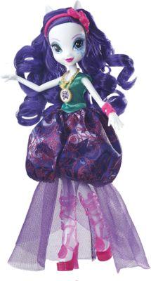 Кукла Эквестрия Герлз  Легенды вечнозеленого леса  Crystal Gala  Рарити, артикул:5395778 - Категории