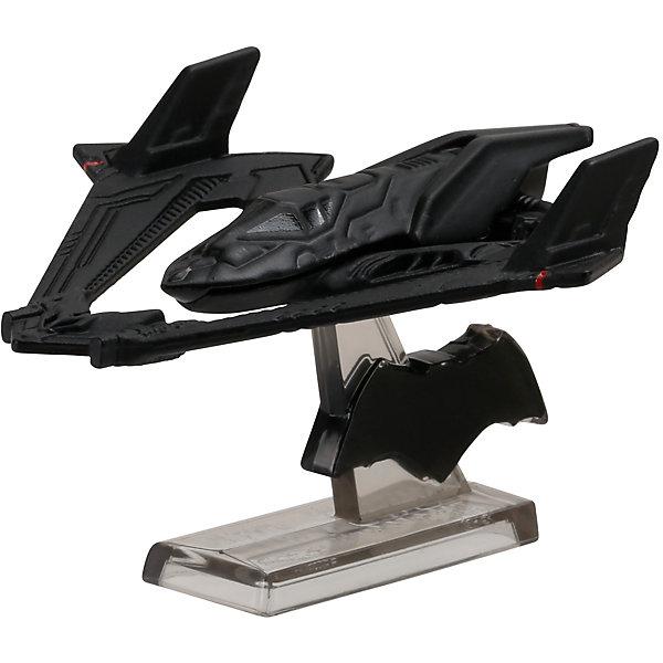 Тематическая премиальная машинка BAT WING, Hot WheelsБэтмен<br>Характеристики товара:<br><br>• возраст от 3 лет;<br>• материал: пластик;<br>• масштаб 1:64;<br>• размер упаковки 13,5х16,5х3,5 см;<br>• вес упаковки 100 гр.;<br>• страна производитель: Китай.<br><br>Тематическая премиальная машинка Bat Wing Hot Wheels представляет собой копию автомобиля известного супергероя Бэтмена и обязательно понравится его поклонникам. Машинка выполнена из качественного материала. Она понравится не только детям, но и может стать частью коллекции любителей собирать модели автомобилей.<br><br>Тематическую премиальную машинку Bat Wing Hot Wheels можно приобрести в нашем интернет-магазине.<br>Ширина мм: 165; Глубина мм: 135; Высота мм: 35; Вес г: 96; Возраст от месяцев: 72; Возраст до месяцев: 144; Пол: Мужской; Возраст: Детский; SKU: 5396397;