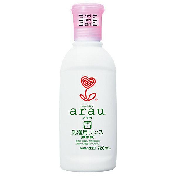 Saraya Кондиционер для белья ''Arau'', 720 мл., saraya косметика для новорожденных saraya arau baby туалетное мыло для малышей 85 г х 2 шт