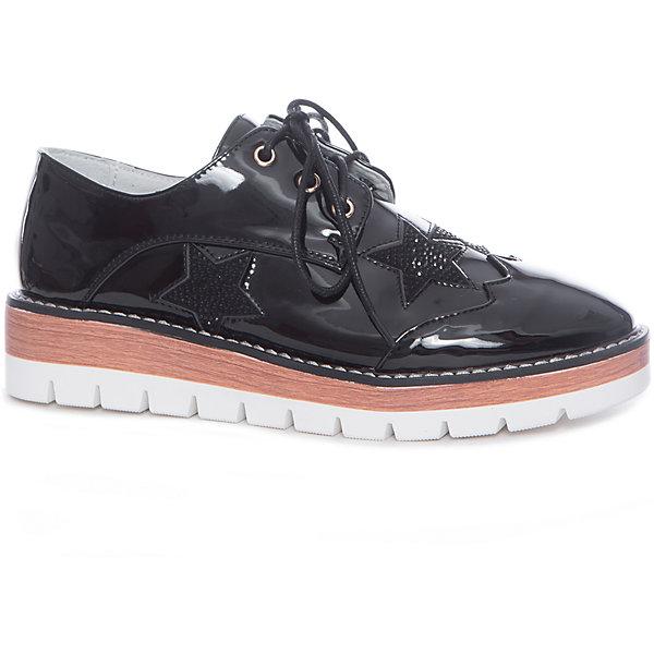 Vitacci Полуботинки для девочки Vitacci обувь для детей