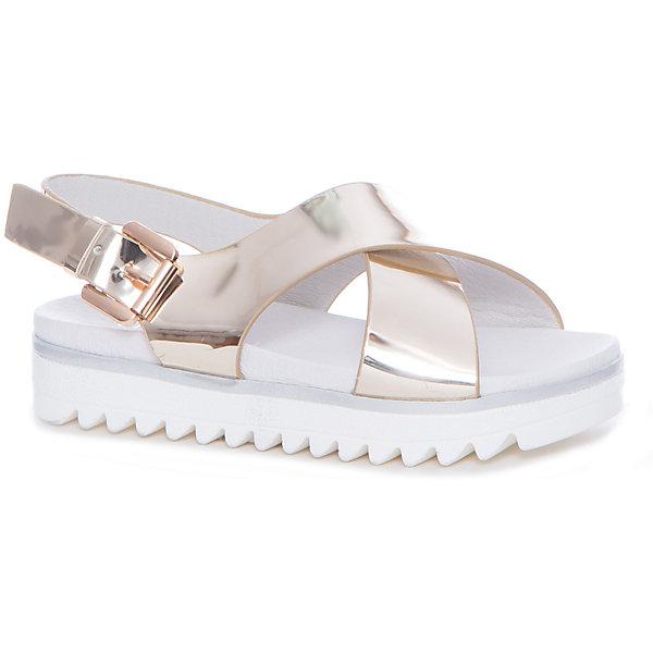 Vitacci Босоножки для девочки Vitacci обувь для детей