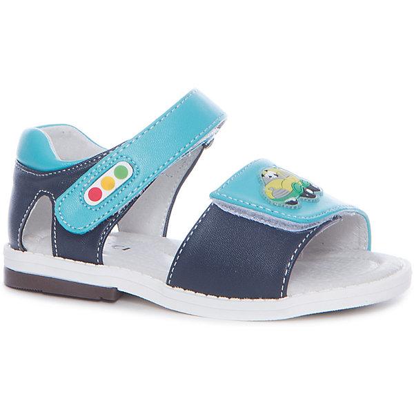 Vitacci Сандалии для мальчика Vitacci обувь для детей