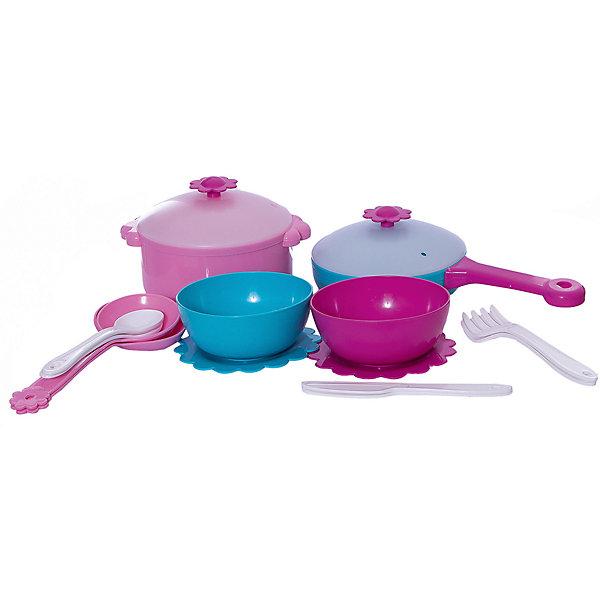 Игровой набор посуды