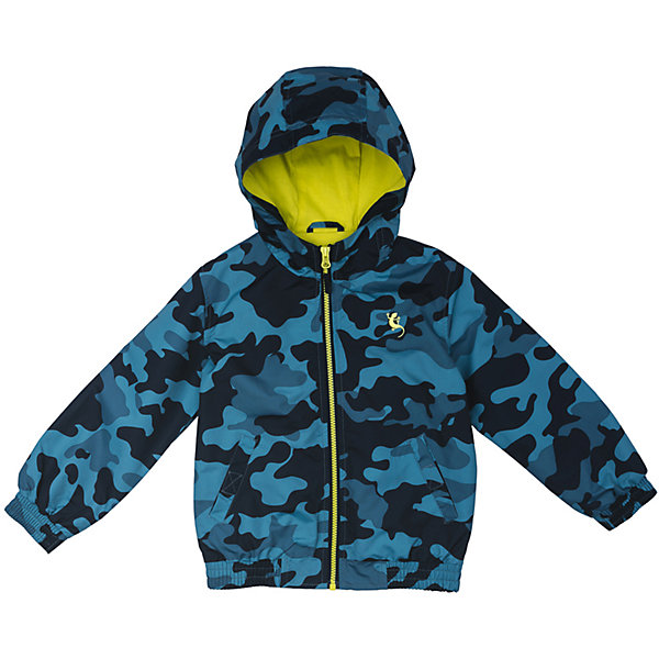 Куртка для мальчика PlayTodayВерхняя одежда<br>Характеристики товара:<br><br>• цвет: синий<br>• состав: 100% полиэстер, подкладка: 65% полиэстер, 35% хлопок<br>• без утеплителя<br>• температурный режим: от +10°С до +20°С<br>• карманы<br>• защита подбородка<br>• молния<br>• эластичные манжеты<br>• светоотражающие элементы<br>• капюшон<br>• коллекция: весна-лето 2017<br>• страна бренда: Германия<br>• страна производства: Китай<br><br>Популярный бренд PlayToday выпустил новую коллекцию! Вещи из неё продолжают радовать покупателей удобством, стильным дизайном и продуманным кроем. Дети носят их с удовольствием. PlayToday - это линейка товаров, созданная специально для детей. Дизайнеры учитывают новые веяния моды и потребности детей. Порадуйте ребенка обновкой от проверенного производителя!<br>Такая демисезонная куртка обеспечит ребенку комфорт благодаря качественному материалу и продуманному крою. С помощью этой модели можно удобно одеться по погоде. Очень модная модель! Отлично подходит для переменной погоды межсезонья.<br><br>Куртку для мальчика от известного бренда PlayToday можно купить в нашем интернет-магазине.<br>Ширина мм: 356; Глубина мм: 10; Высота мм: 245; Вес г: 519; Цвет: голубой; Возраст от месяцев: 36; Возраст до месяцев: 48; Пол: Мужской; Возраст: Детский; Размер: 104,128,122,116,110,98; SKU: 5403186;