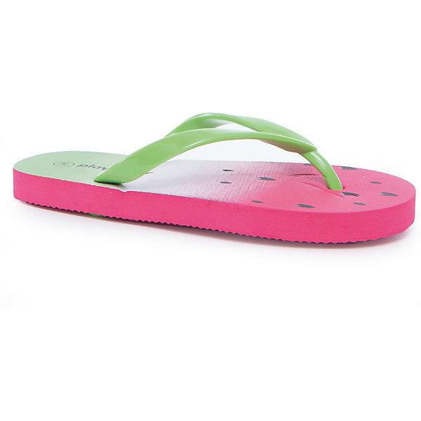 Фотография товара шлепанцы для девочки PlayToday (5404580)