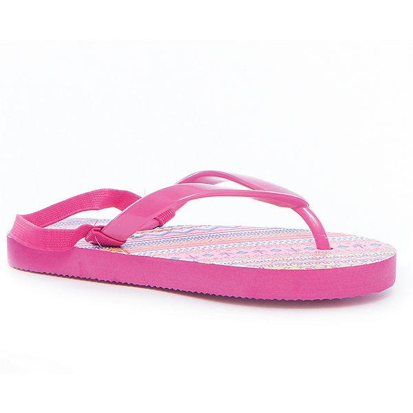 Фотография товара шлепанцы для девочки PlayToday (5404641)