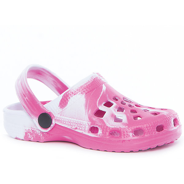 Фотография товара сабо для девочки PlayToday (5404666)