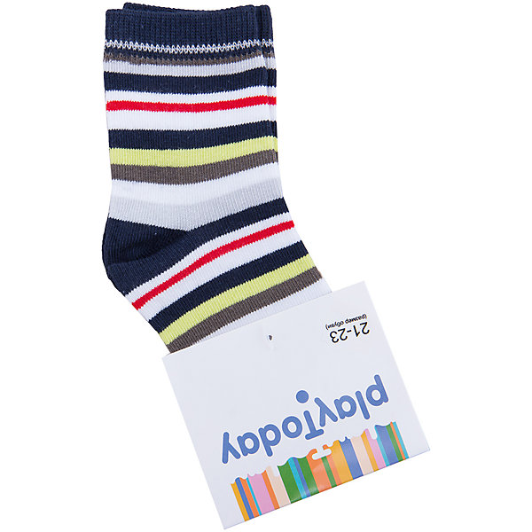 PlayToday Носки для мальчика PlayToday playtoday носки для мальчика playtoday