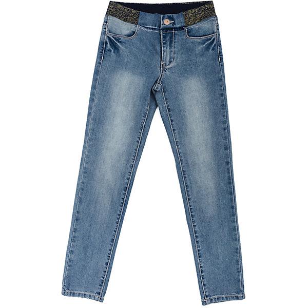 S'cool Джинсы для девочки S'cool брюки джинсы и штанишки s'cool брюки для девочки hip hop 174059