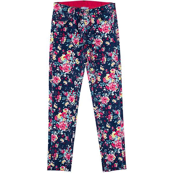 S'cool Брюки для девочки S'cool брюки джинсы и штанишки coccodrillo леггинсы для девочки mouse j17122602mou 009