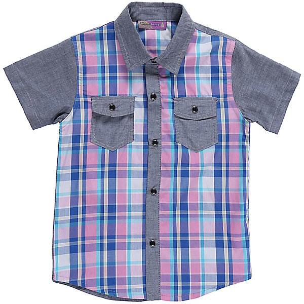 Sweet Berry Рубашка для мальчика Sweet Berry аккумуляторы gp aaa 95aaahc uc4