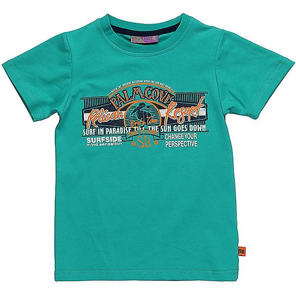 Фотография товара футболка для мальчика Sweet Berry (5410428)