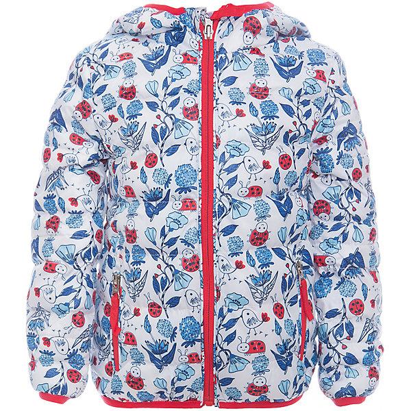 Фото - Sweet Berry Куртка для девочки Sweet Berry 65 куртка