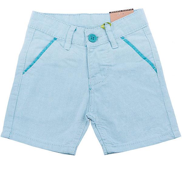 Шорты джинсовые для мальчика Sweet BerryДжинсовая одежда<br>Текстильные шорты для мальчика. Карманы по бокам. Застегиваются на молнию и пуговицу. пояс с регулировкой внутренней резинкой<br>Состав:<br>100%хлопок<br>Ширина мм: 191; Глубина мм: 10; Высота мм: 175; Вес г: 273; Цвет: голубой; Возраст от месяцев: 12; Возраст до месяцев: 18; Пол: Мужской; Возраст: Детский; Размер: 86,80,98,92; SKU: 5411671;