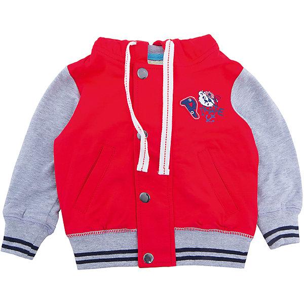 Sweet Berry Толстовка для мальчика Sweet Berry футболки и топы sweet berry топ для девочек яркая мечта 814090