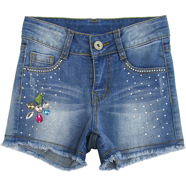 Sweet Berry Шорты джинсовые для девочки Sweet Berry