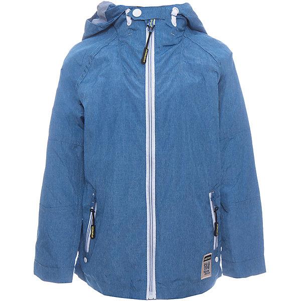 Ветровка для мальчика Sweet BerryВерхняя одежда<br>Стильная, комбинированная ветровка из полиэстера с хлопковой подкладкой. Модель с двумя удобными карманами. Капюшон с дополнительной утяжкой. Рукава собраны на мягкую резинку. Комфортная температура эксплуатации от +10 С и выше.<br>Состав:<br>Верх: 75%нейлон, 25%полиэстер.  Подкладка: 100%полиэстер.<br>Ширина мм: 356; Глубина мм: 10; Высота мм: 245; Вес г: 519; Цвет: серый; Возраст от месяцев: 72; Возраст до месяцев: 84; Пол: Мужской; Возраст: Детский; Размер: 122,98,104,128,116,110; SKU: 5412957;