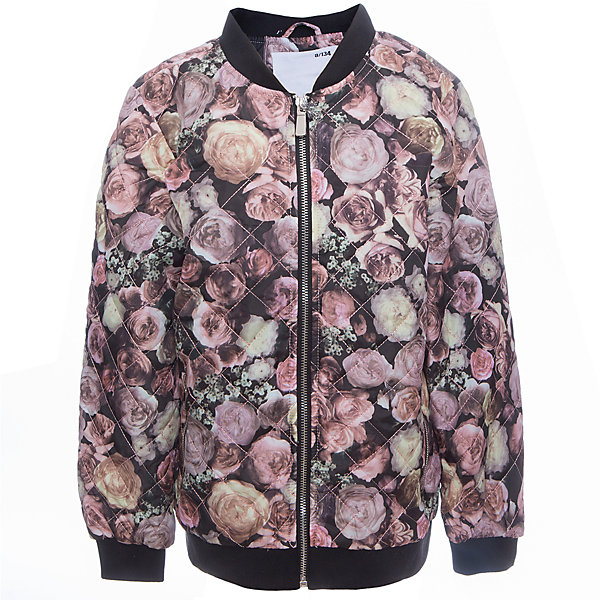 Luminoso Куртка для девочки Luminoso luminoso брюки для девочки luminoso