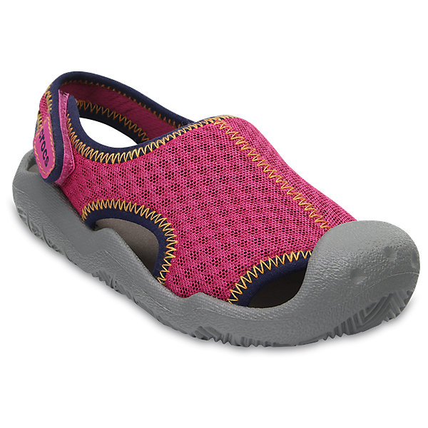 crocs Сандалии CROCS Swiftwater Sandal для девочки