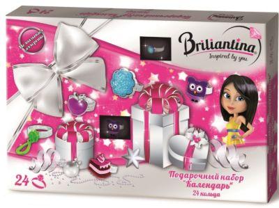 Подарочный набор  Календарь  кольца , Briliantina, артикул:5418933 - Рукоделие и поделки