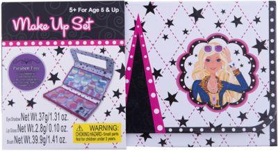 Игровой косметический набор  Клатч , Totally Fashion, артикул:5418938 - Наборы детской косметики