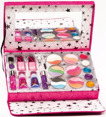 Игровой косметический набор  Клатч , Totally Fashion, артикул:5418939 - Наборы детской косметики