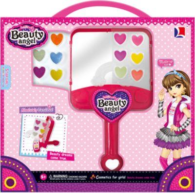Игровой косметический набор  Зеркало , Beauty Angel, артикул:5418950 - Наборы детской косметики