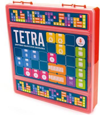 Набор Tetra, Амперка, артикул:5427689 - Робототехника и электроника
